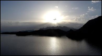 Lacs Noirs